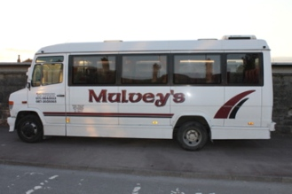 Mulvey's Bus and Taxi