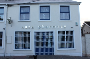 Cara Pharmacy