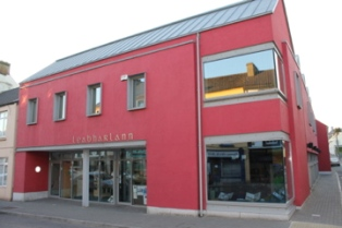 Leitrim County Library