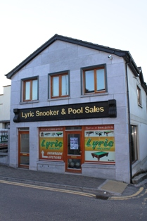 Lyric Pool & Snooker