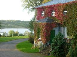 The Old Rectory B&B/Self Catering