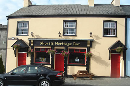 Shortt's Heritage Bar