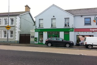An Post - Post Office Ballinamore