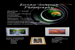 Eunan Sweeney Photography