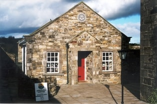 Leitrim Genealogy Centre