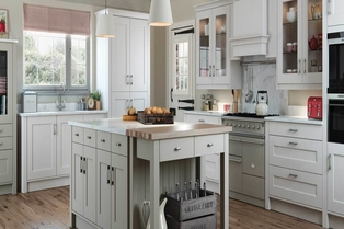 McNiffe Fitted Kitchens