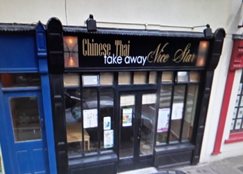 Nice Star Chinese Thai Takeaway